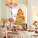Сервірування новорічного столу - фото 3