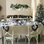Сервірування новорічного столу - фото 27
