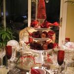 Сервірування новорічного столу - фото 4