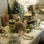Сервірування новорічного столу - фото 5