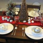 Сервірування новорічного столу - фото 42