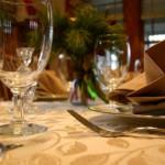 Сервірування новорічного столу - фото 45