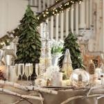 Сервірування новорічного столу - фото 6