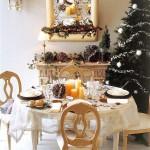 Сервірування новорічного столу - фото 8