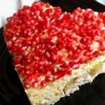 Оформлення страв на день святого Валентина - 27