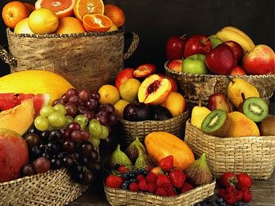 Консервація фруктів і ягід без додавання цукру