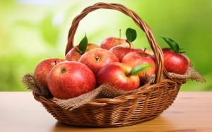 Консервація яблук