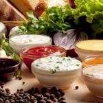 Рецепти соусів