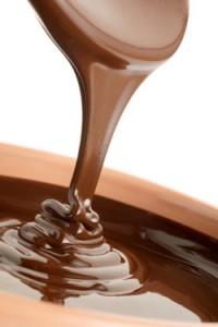 Як розтопити шоколад
