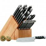 Як доглядати за ножами